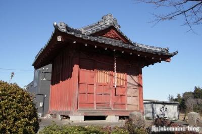 浅間神社(北足立郡伊奈町小室)5
