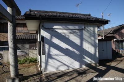 氷川神社(上尾市原市)23