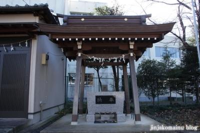 愛宕神社(上尾市原市)5