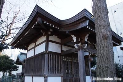 愛宕神社(上尾市原市)10
