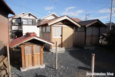 白山神社(上尾市原市)12