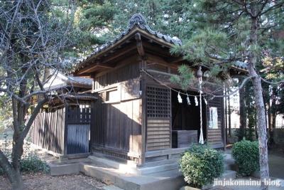氷川神社(さいたま市見沼区丸ケ崎町)7