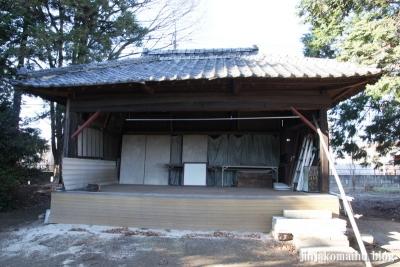 氷川神社(さいたま市見沼区丸ケ崎町)13
