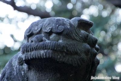 氷川神社(さいたま市見沼区丸ケ崎町)27