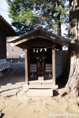 氷川神社(さいたま市見沼区丸ケ崎町)12