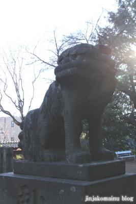 氷川神社(さいたま市見沼区丸ケ崎町)22