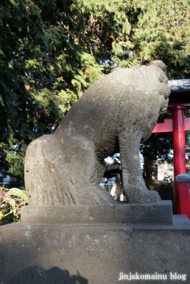 氷川神社(さいたま市見沼区丸ケ崎町)19