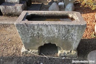 八幡社(春日部市中央)3