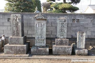 八幡社(春日部市中央)11