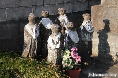 八幡社(春日部市中央)12