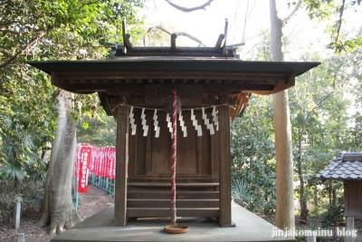 春日部八幡神社(春日部市粕壁)24