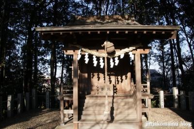 春日部八幡神社(春日部市粕壁)42