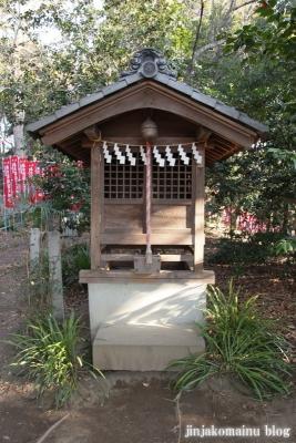 春日部八幡神社(春日部市粕壁)21
