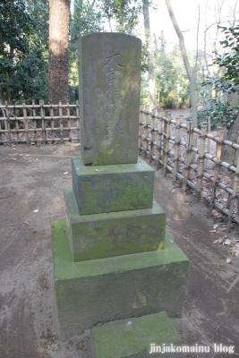 春日部八幡神社(春日部市粕壁)32