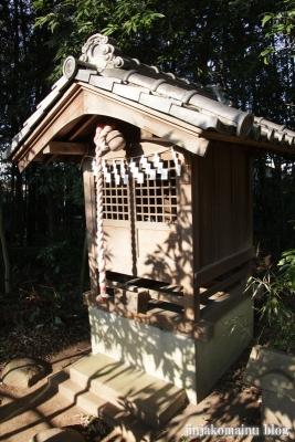 春日部八幡神社(春日部市粕壁)43