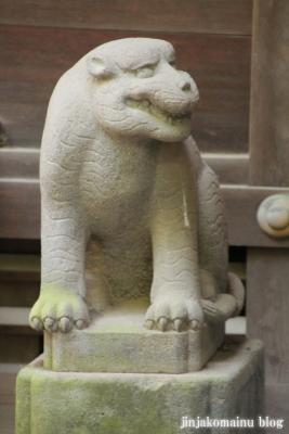 春日部八幡神社(春日部市粕壁)39