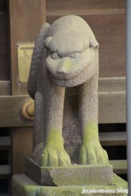 春日部八幡神社(春日部市粕壁)45