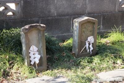 神明社(春日部市梅田本町)8