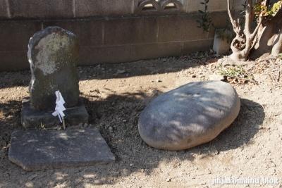 神明社(春日部市梅田本町)9