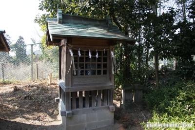 鷲神社(春日部市小淵)15