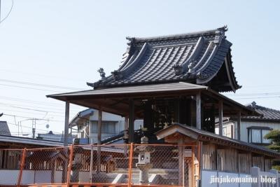 香取神社(春日部市八丁目)10