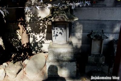 香取神社(春日部市八丁目)12