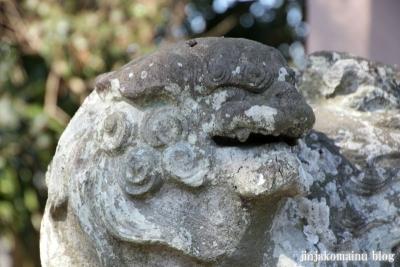 香取神社(春日部市八丁目)21