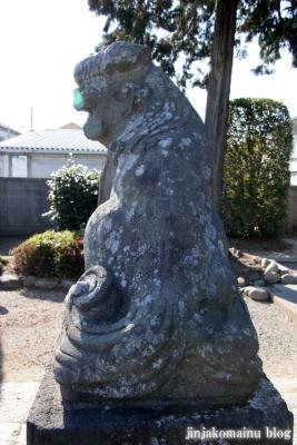 香取神社(春日部市増富)14