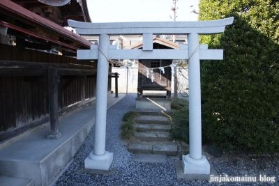 香取神社(春日部市増富)9