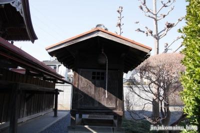 香取神社(春日部市増富)10
