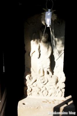 八幡神社(春日部市南中曽根)6