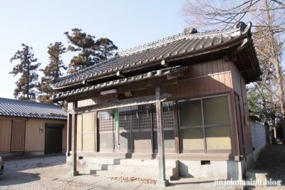 香取神社(春日部市南中曽根)11