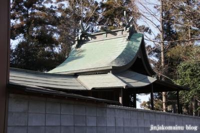 香取神社(春日部市南中曽根)12