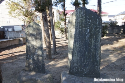 八幡神社(春日部市南)11