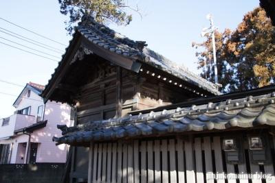 八幡神社(春日部市南)12