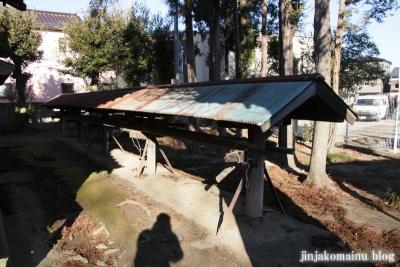 八幡神社(春日部市南)14