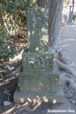 八幡神社(春日部市南)6