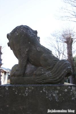 八幡神社(春日部市南)22