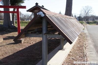 天満宮(春日部市緑町)7