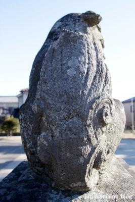 藤塚香取神社(春日部市藤塚)27