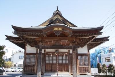 一ノ割香取神社(春日部市一ノ割)10