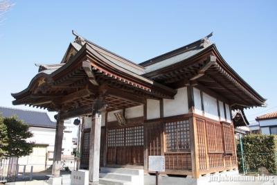 一ノ割香取神社(春日部市一ノ割)11