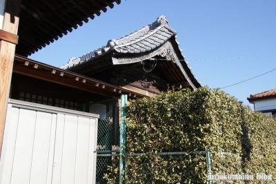 一ノ割香取神社(春日部市一ノ割)12
