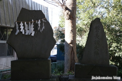 稲荷神社(春日部市備後西)19