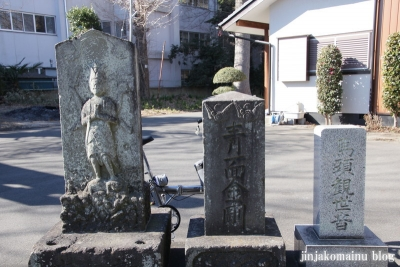稲荷神社(春日部市備後西)21