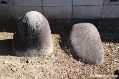 中野神社(春日部市武里中野)3