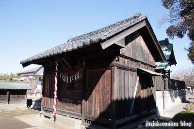 香取神社(春日部市薄谷)7