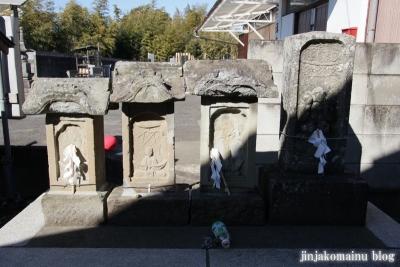 香取神社(春日部市薄谷)13