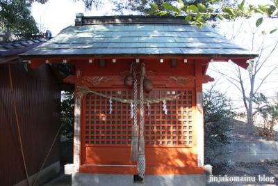 香取神社(春日部市大場)22