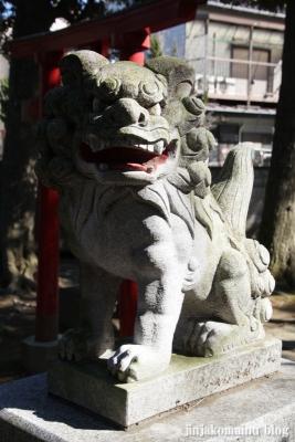 香取神社(春日部市大場)16